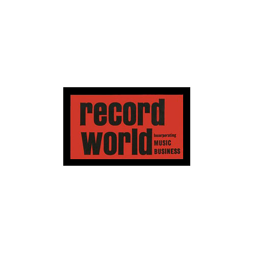 Record World Year-End Awards